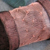 Wrist Armor, or On a Roll